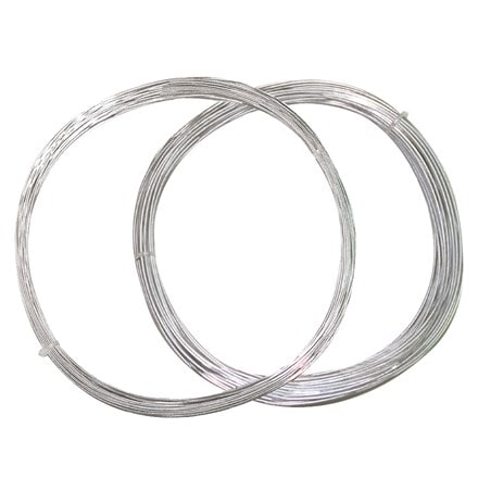 Galvanised 2mm wire