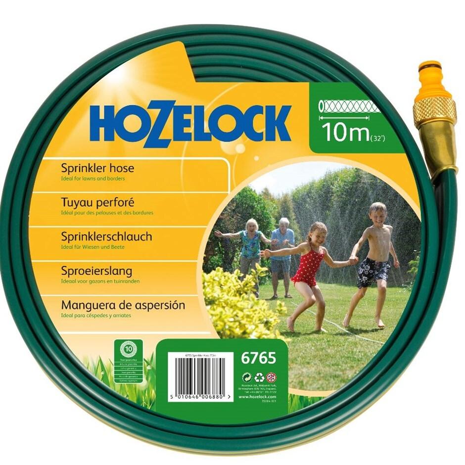 Buy Hozelock Sprinkler Hose 10m Delivery By Crocus