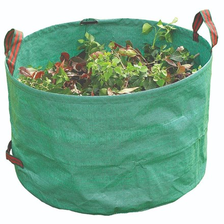 Giant heavy duty garden bag