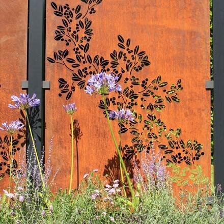 Stark & Greensmith 'Drift' decorative screening