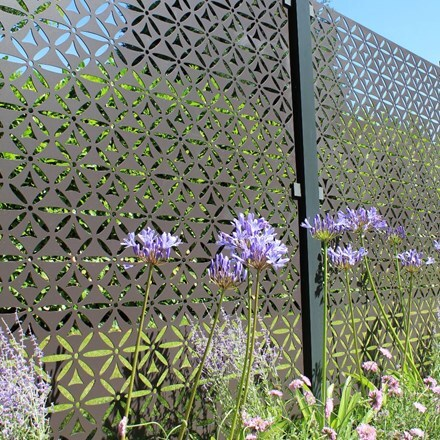 Stark & Greensmith 'Motif' decorative screening