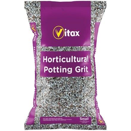Vitax horticultural potting grit
