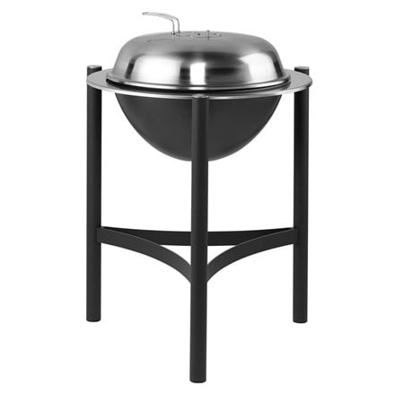 Dancook 1800 kettle charcoal barbecue