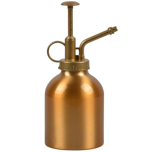 Copper plated plant mist sprayer