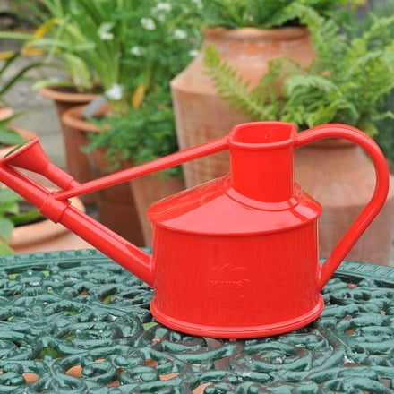 Haws indoor 0.7 litre watering can