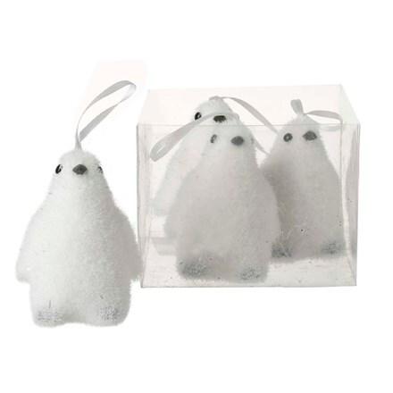 Penguin hangers