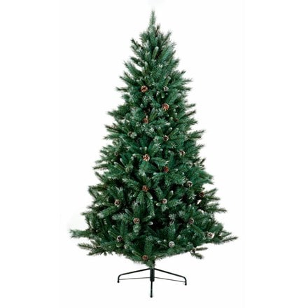 Selwood pine artificial Christmas tree