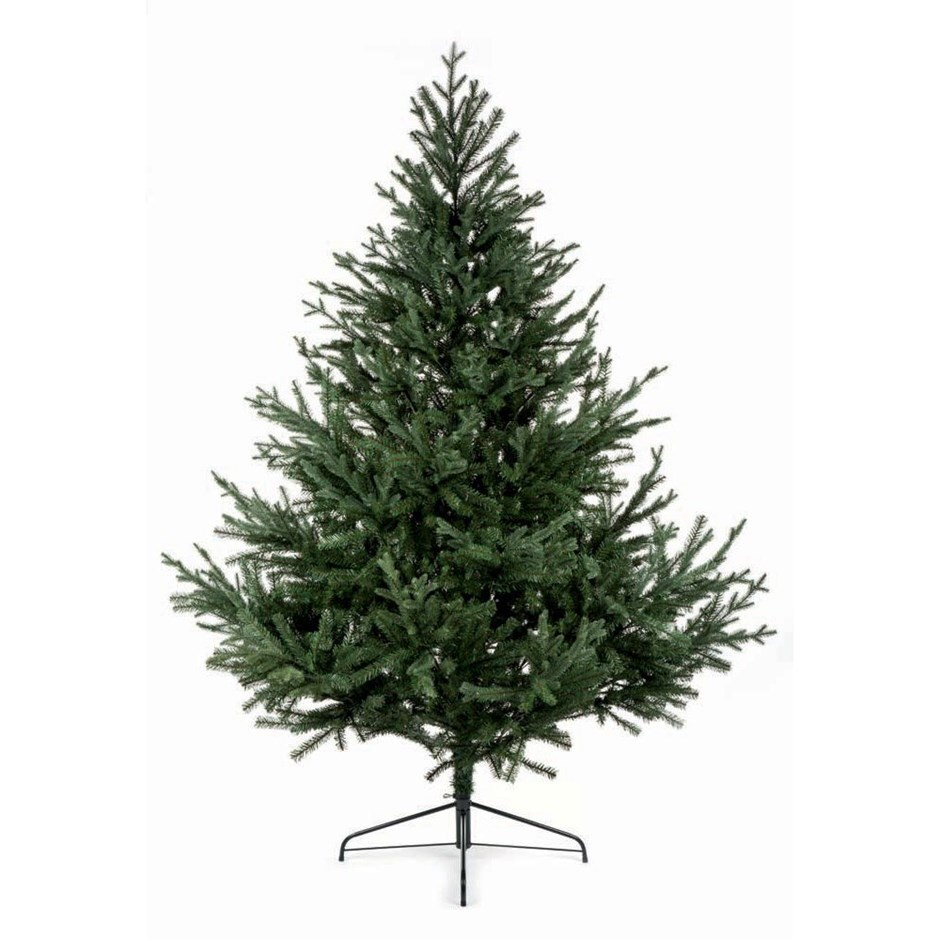 Artificial Christmas Tree Branches.Glenshee Spruce Artificial Christmas Tree
