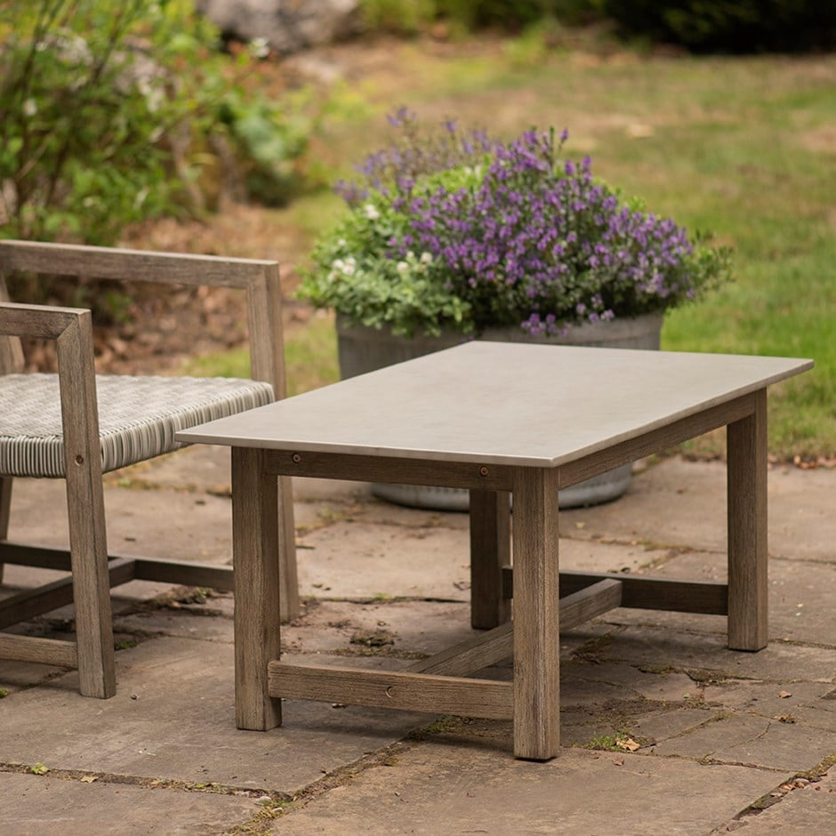 Oban coffee table