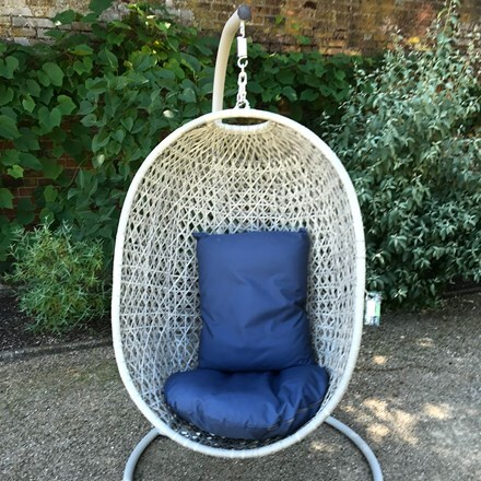 Bramblecrest single seat hanging cocoon