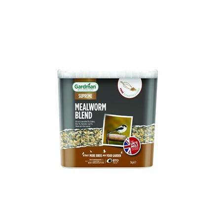 Mealworm blend 3kg