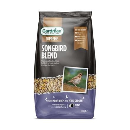 Songbird blend 1.8kg