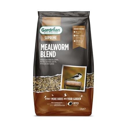 Mealworm blend 1.8kg