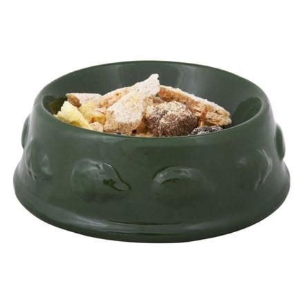 Hedgehog feeding bowl