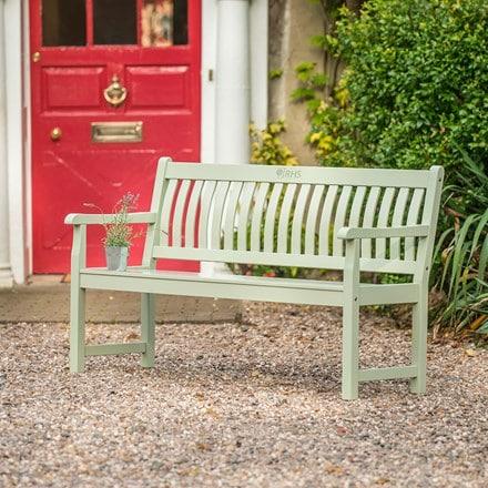 RHS Kettler rosemoor acacia 5ft bench