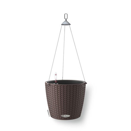 Lechuza Nido cottage hanging planter