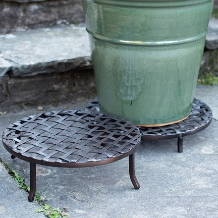 Pot stand - small