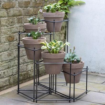Pot holders - set of 5