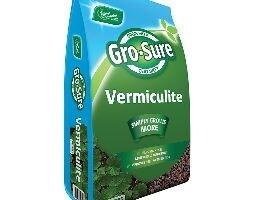 Gro sure vermiculite