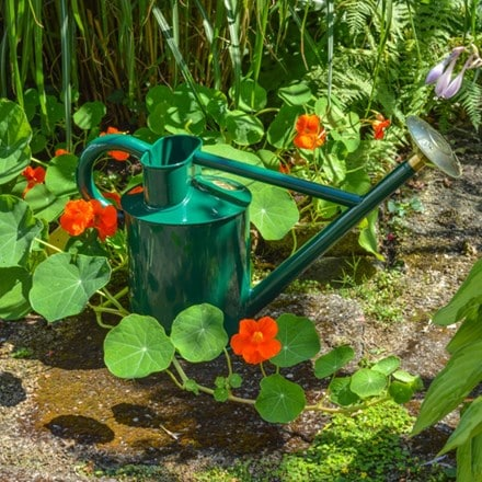 Haws traditional 4.5 litre watering can