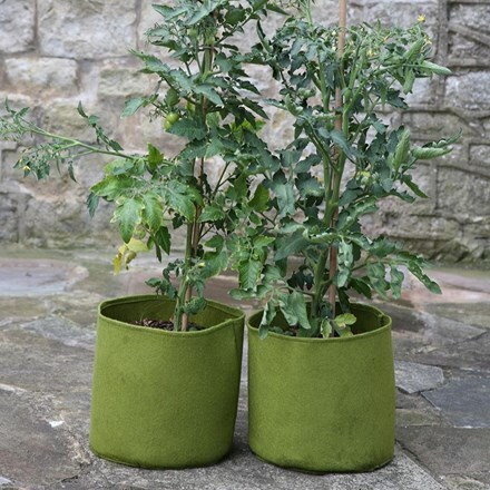 Vigoroot pots 10 litre - 3 pack