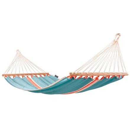 Single spreader bar hammock - curacao