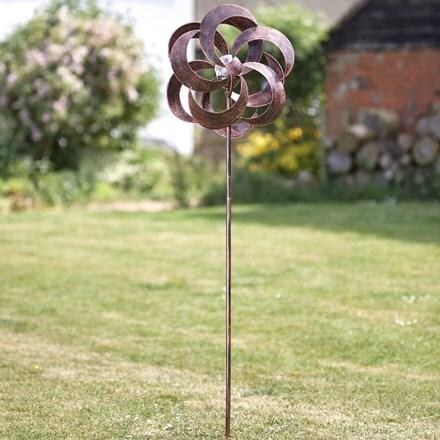 Aries windspinner