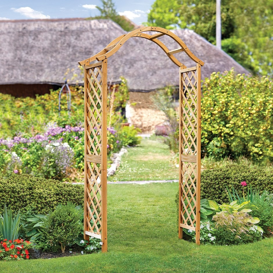 Buy Woodland Arch Delivery By Crocus