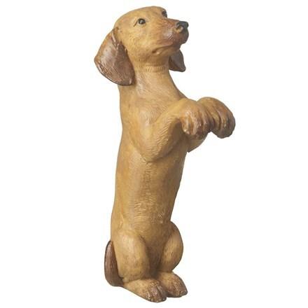 Pothanger - sausage dog