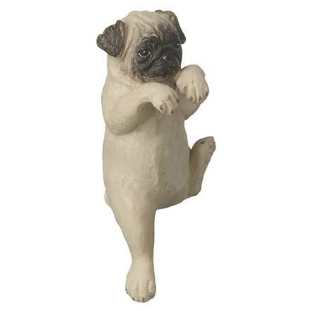 Pothanger - pug