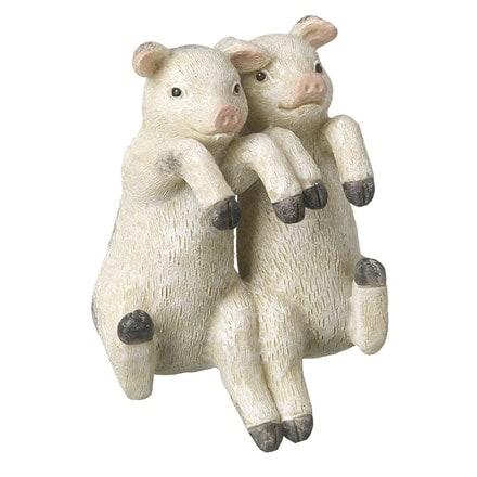 Pothanger - piglets