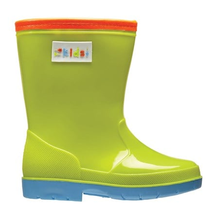 Kids wellington boots
