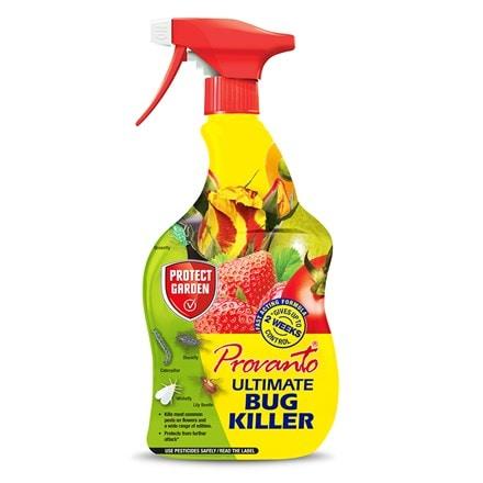 Provanto ultimate bug killer