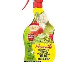 Provanto ultimate fruit and vegetable bug killer