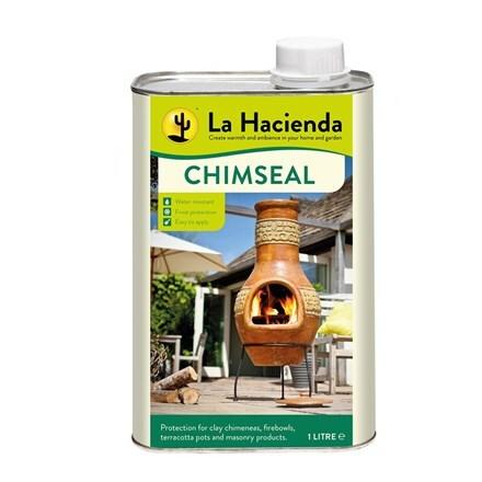 Chimseal - chimenea sealer