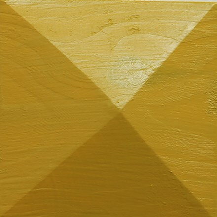 Thorndown Mudgley Mustard wood paint