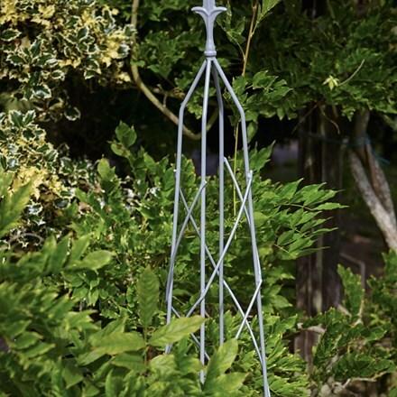 Nostell obelisk - grey