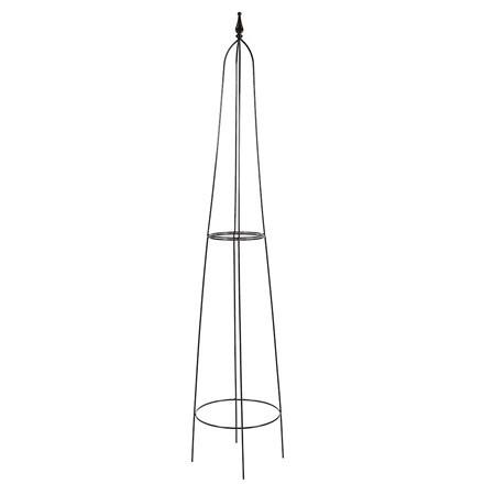 Byland obelisk - black
