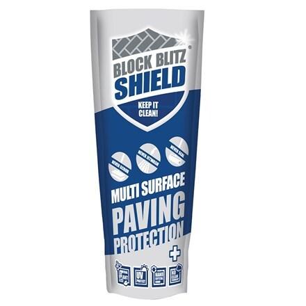 Block Blitz shield multi-surface paving protector