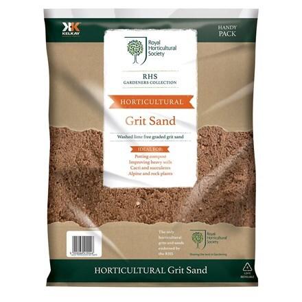 RHS horticultural grit sand