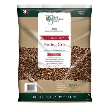 RHS horticultural potting grit