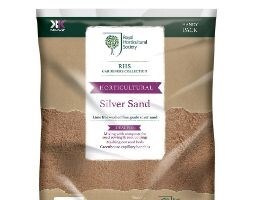 RHS horticultural silver sand