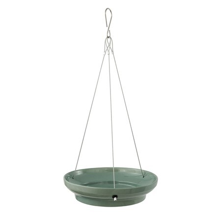 Vesi hanging water dish