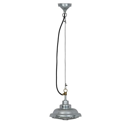 St Ives Mariner outdoor pendant light