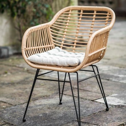 Hampstead chairs - set of two