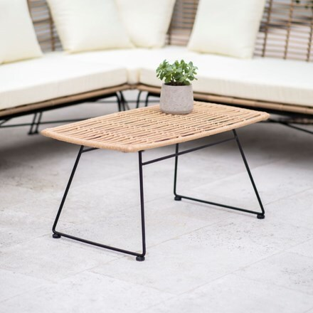 Hampstead coffee table