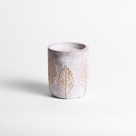 St Eval Garden of Eden collection fig candle