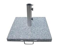 Bramblecrest granite parasol base