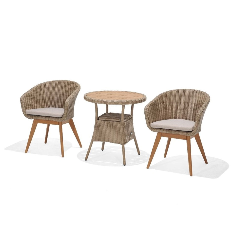 Lifestyle Garden Martinique 2 seat bistro set