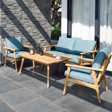 Lifestyle Garden Eve lounge set